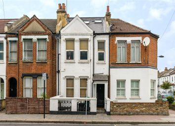 Thumbnail 4 bed flat for sale in Townmead Road, London