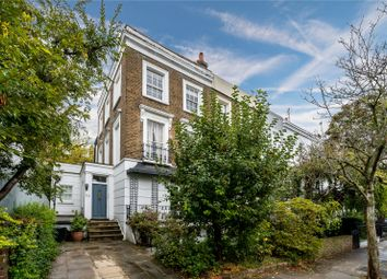 4 bed semi-detached house for sale in Northumberland Place, London W2