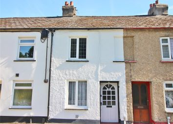 Thumbnail 2 bed terraced house for sale in Raleigh Cottages, Barnstaple