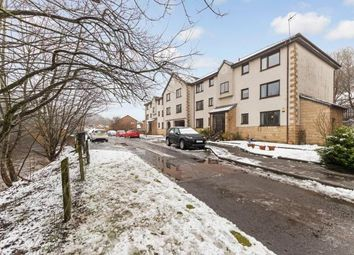 Thumbnail 2 bed flat for sale in Wallace Mill Gardens, Mid Calder, Livingston, West Lothian