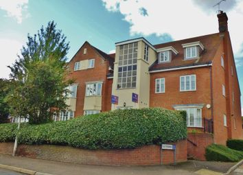 Thumbnail 2 bed flat for sale in Southbank, Hextable, Swanley