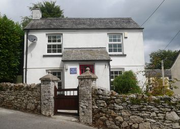 Thumbnail 4 bed detached house to rent in King Street, Gunnislake