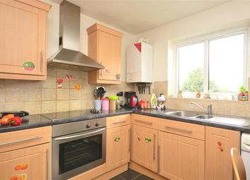 Thumbnail 2 bedroom flat for sale in Jengar Close, Sutton, Surrey