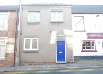 Thumbnail 3 bed terraced house to rent in Cemetery Road, Lye, Stourbridge