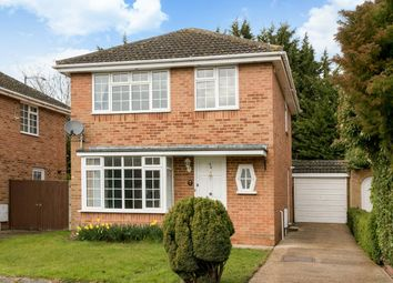 Thumbnail 3 bed detached house for sale in Balmoral, Maidenhead