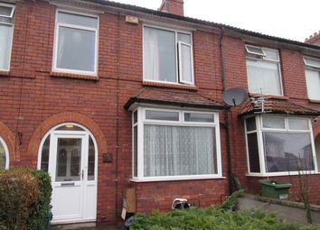 Thumbnail 6 bedroom terraced house to rent in Filton Avenue, Filton, Bristol