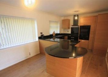 Thumbnail 4 bed town house to rent in Dereham Way, Poole