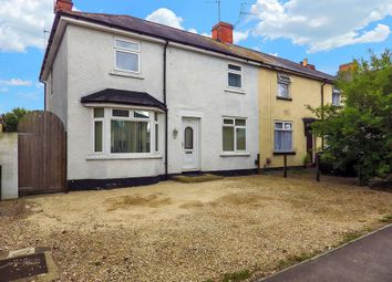 Thumbnail 3 bedroom semi-detached house to rent in Pinehurst Road, Swindon, Wiltshire
