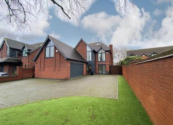Creynolds Lane, Cheswick Green, Solihull B90. 6 bed detached house for sale