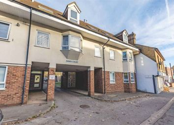 Daws Court, High Street, Iver, Buckinghamshire SL0. 2 bed flat for sale