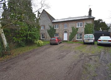 Thumbnail 3 bed detached house to rent in Horseheath, Cambridge