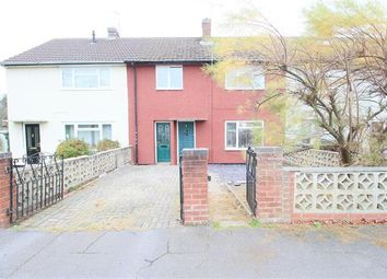 Thumbnail 3 bed terraced house for sale in Manor Estate, Wolston, Coventry