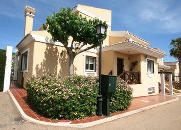 Thumbnail 4 bed link-detached house for sale in La Manga Club, La Manga Club, Murcia, Spain