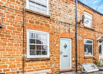 2 bed terraced house for sale in Port Road, Northampton NN5