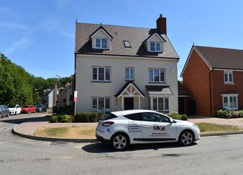 5 bed detached house for sale in Murray Mcpherson Parade, Colchester, Essex CO4