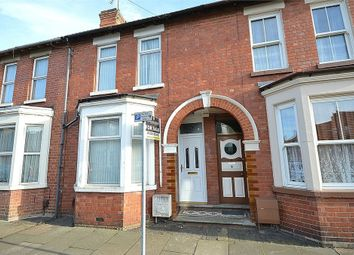 Thumbnail 2 bed terraced house for sale in Elgin Street, St James, Northampton