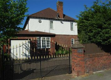 Thumbnail 4 bedroom detached house for sale in Elton Avenue, Blundellsands, Liverpool