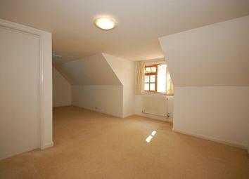 Thumbnail 1 bed flat to rent in Fairwarp, Uckfield