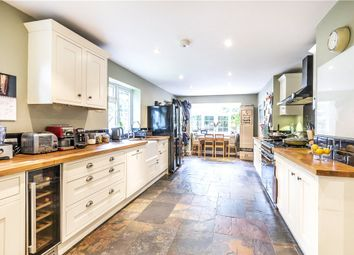 Thumbnail 3 bed detached house for sale in Mincing Lane, Chobham, Woking, Surrey