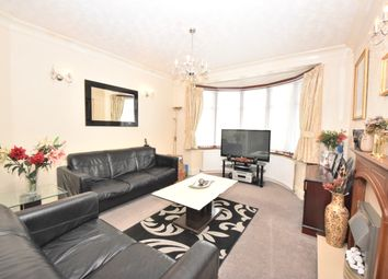Thumbnail 3 bed terraced house to rent in Fremantle Road, Barkingside, Ilford, Essex
