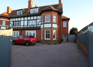 Thumbnail 7 bed semi-detached house for sale in Carlton Terrace, Birkenhead Road, Meols, Wirral