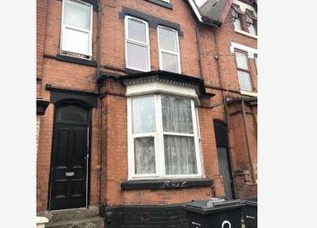 Thumbnail Studio to rent in Castleford Road, Sparkhill, Birmingham