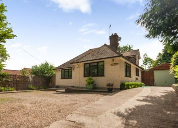 Thumbnail 3 bed detached house for sale in Ryewell Hill, Chiddingstone Hoath, Kent