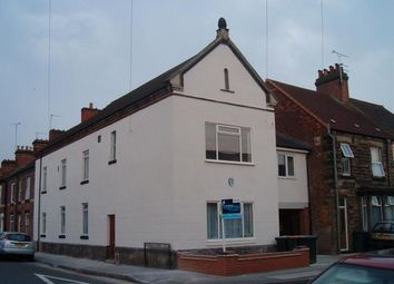 Thumbnail 2 bed flat to rent in St. Pauls Street West, Burton-On-Trent
