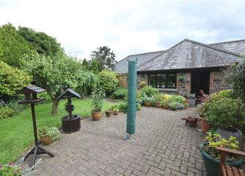 Thumbnail 3 bed barn conversion for sale in St. Giles, Torrington