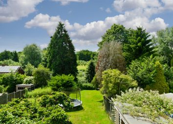 Thumbnail 4 bedroom property for sale in Mid Street, South Nutfield, Redhill
