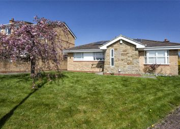 Thumbnail 3 bed detached bungalow for sale in Leith Court, Dewsbury, West Yorkshire
