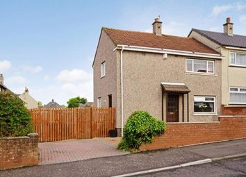 Thumbnail 3 bed semi-detached house for sale in Crebar Drive, Barrhead, Glasgow, East Renfrewshire