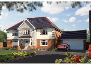 "Thumbnail 5 bed property for sale in ""The Truro"" at Devon, Bovey Tracey"