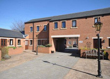 Thumbnail 2 bed flat for sale in Back Lane, Sowerby, Thirsk