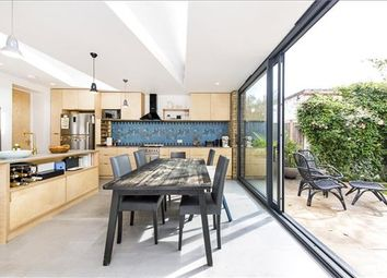 4 bed semi-detached house for sale in Leigh Gardens, Kensal Rise, London NW10