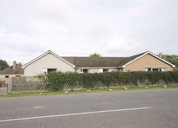 Thumbnail 4 bed detached bungalow for sale in Roseisle, Elgin