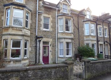 Thumbnail 4 bed town house for sale in Bath Road, Frome