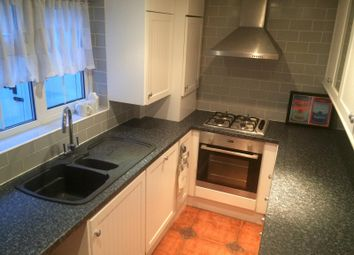 Thumbnail 2 bed terraced house to rent in Queens Gardens, Brighton