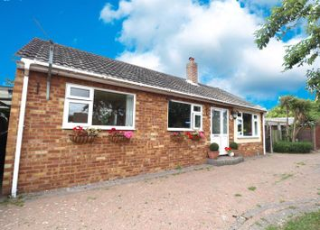 Thumbnail 3 bed bungalow for sale in Oakmead Road, Point Clear, St. Osyth