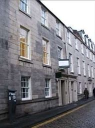 Thumbnail Serviced office to let in Hill Street Business Centre, Edinburgh