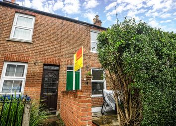 Thumbnail 2 bedroom terraced house to rent in Union Street, St Clements