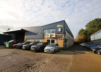 Thumbnail Warehouse to let in 6 Leyland Road, Poole