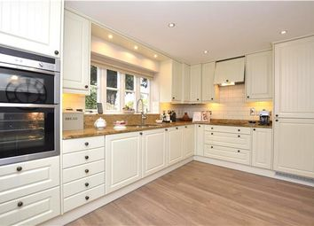 Thumbnail 4 bed detached house for sale in Upfield Close, Paganhill, Stroud, Gloucestershire