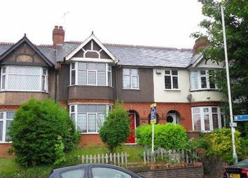 Thumbnail 3 bedroom terraced house for sale in Old Bedford Road, Luton