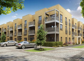 "Thumbnail 1 bedroom flat for sale in ""Local Centre"" at Hauxton Road, Trumpington, Cambridge"