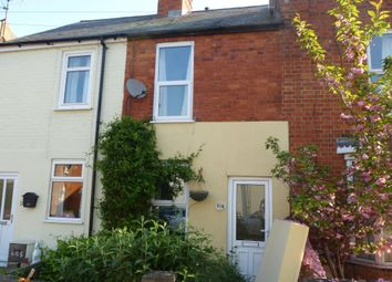 Thumbnail 2 bedroom terraced house to rent in Spring Street, Spalding