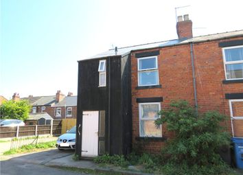 Thumbnail 2 bed end terrace house for sale in Gladstone Road, Spondon, Derby
