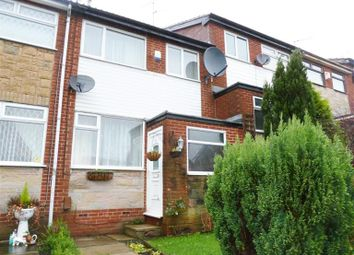 Thumbnail 2 bed town house for sale in 14 Glaisdale, Clarksfield, Oldham