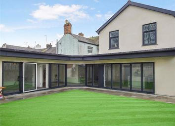 Thumbnail 3 bed link-detached house for sale in 31A Newton Nottage Road, Newton Village, Porthcawl