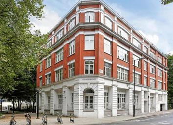 Thumbnail 2 bed flat to rent in College Heights, St. John Street, London, London